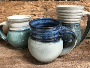 Joan Walsh Pottery