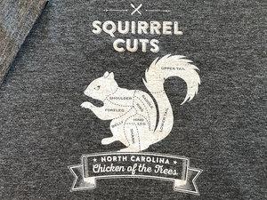 Squirrel Cut Designs