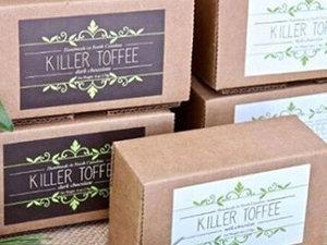 Killer Toffee