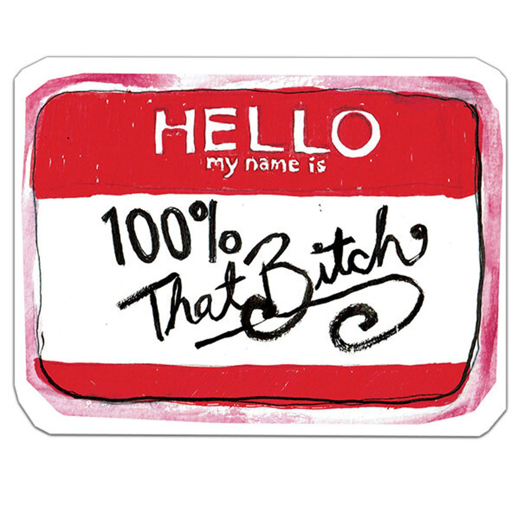 Jillian Ohl Jillian Ohl Sticker