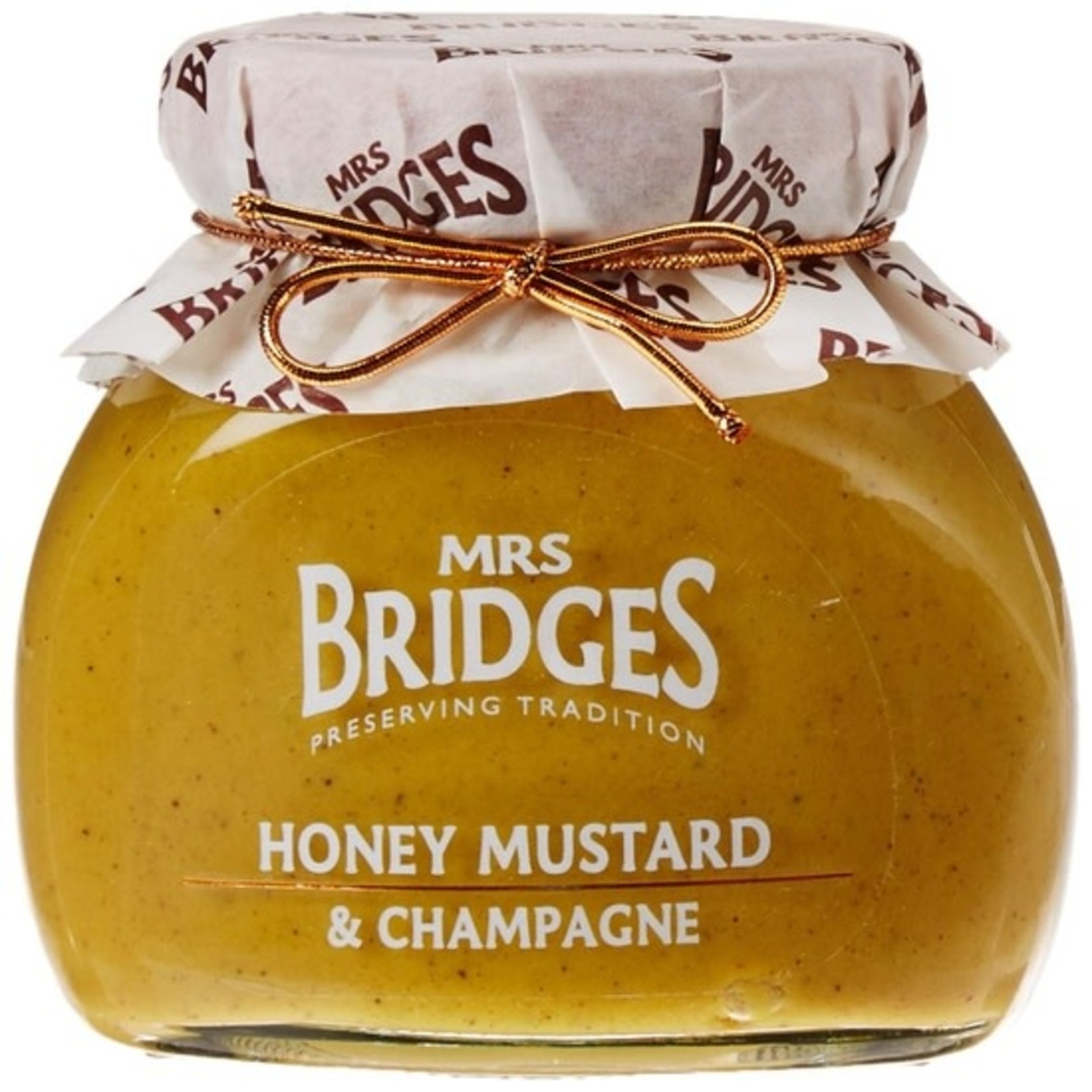 Mrs Bridges Spread
