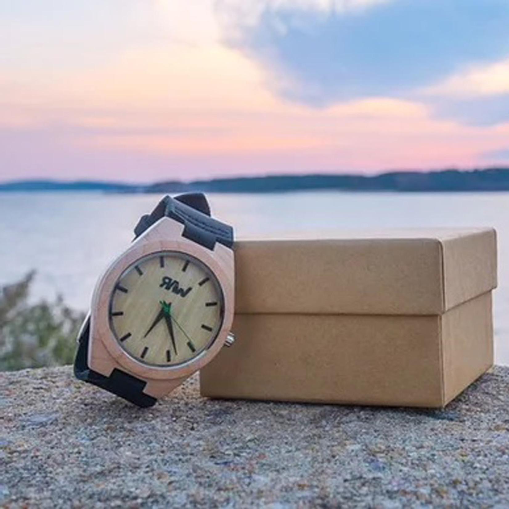 Raw Watches Pine Watch