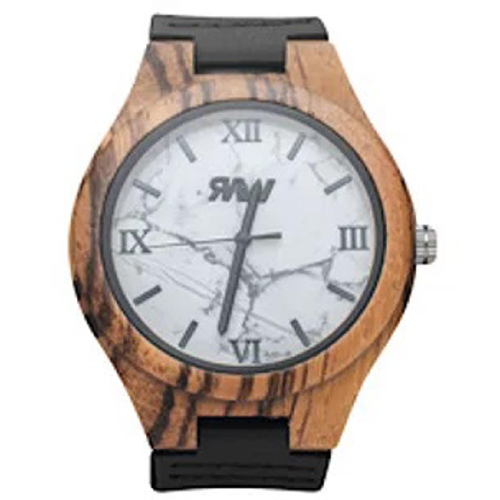 Raw Watches White Lightning Watch