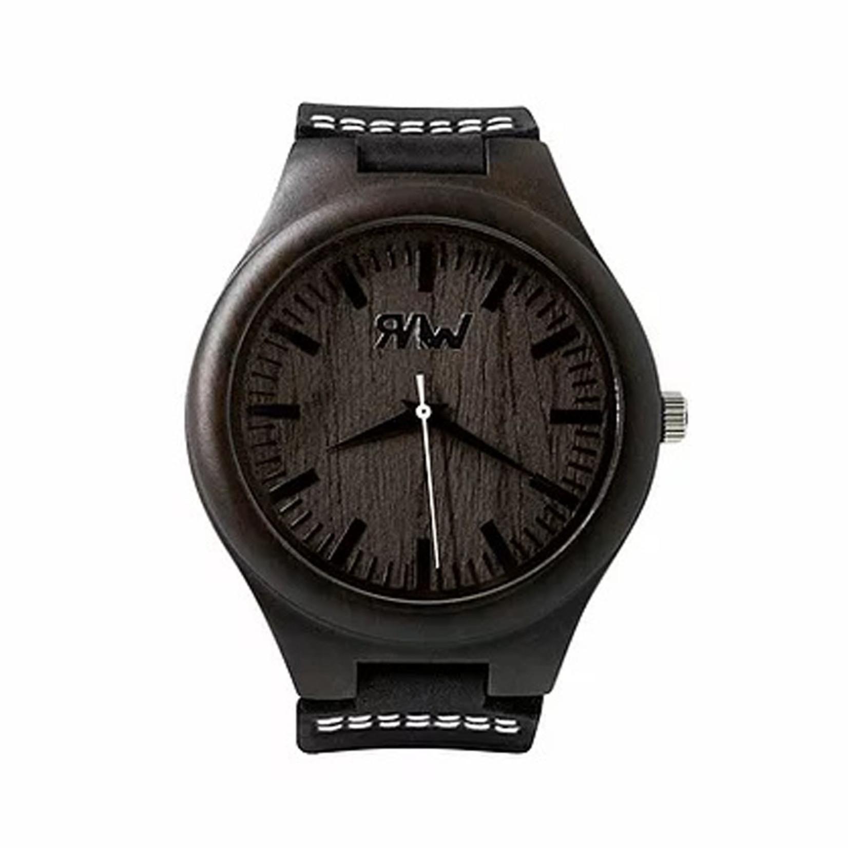 Raw Watches Yin Yang Watch