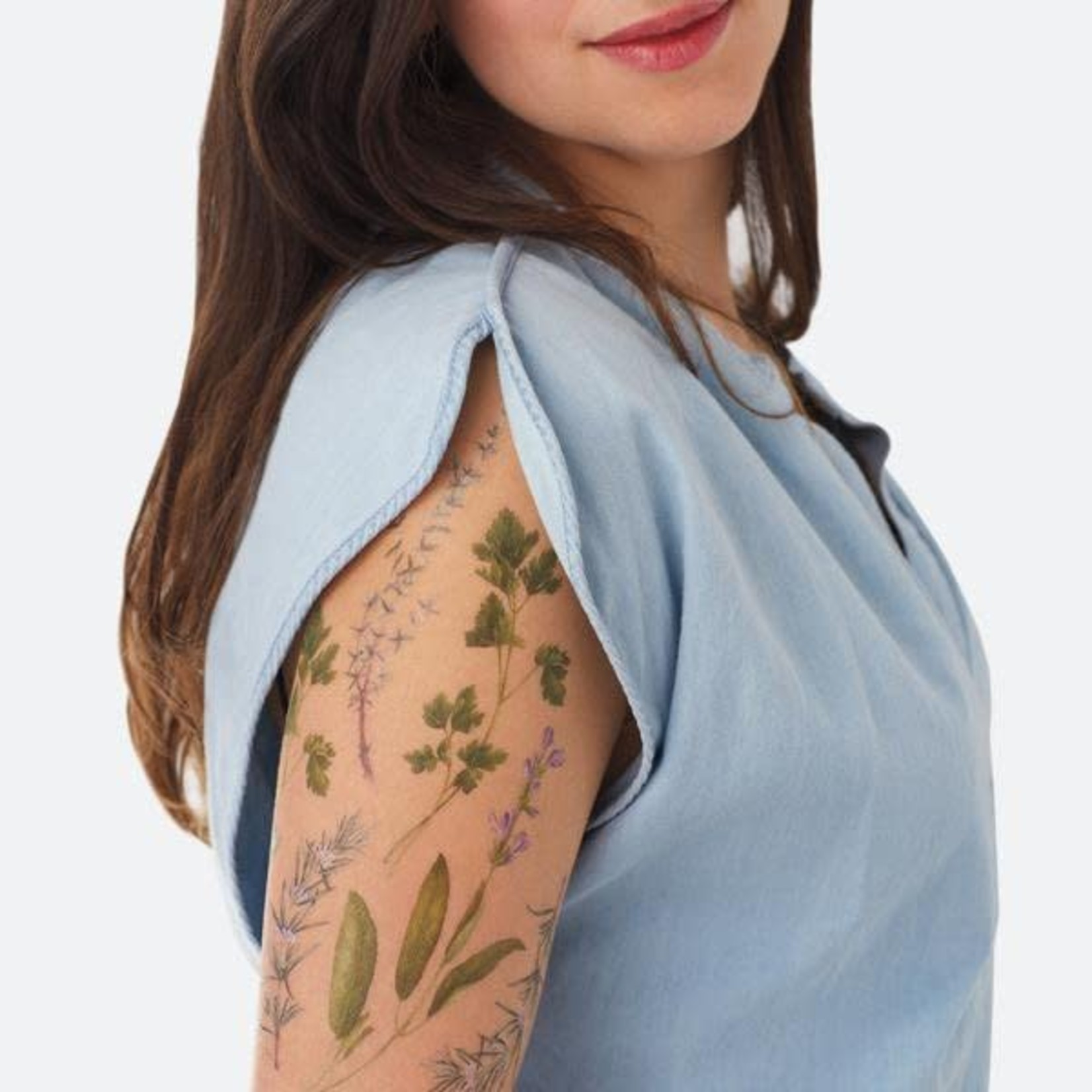 Temporary Tattoo Set