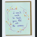 TYLRE Kid Swears Card