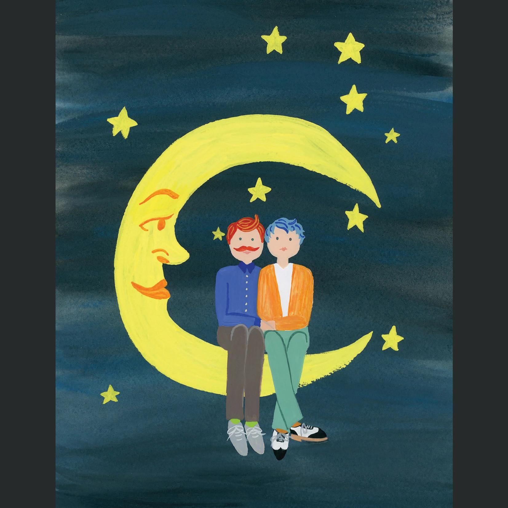 TYLRE Moon Boy + Boy Card