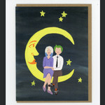 TYLRE Moon Boy + Girl Card