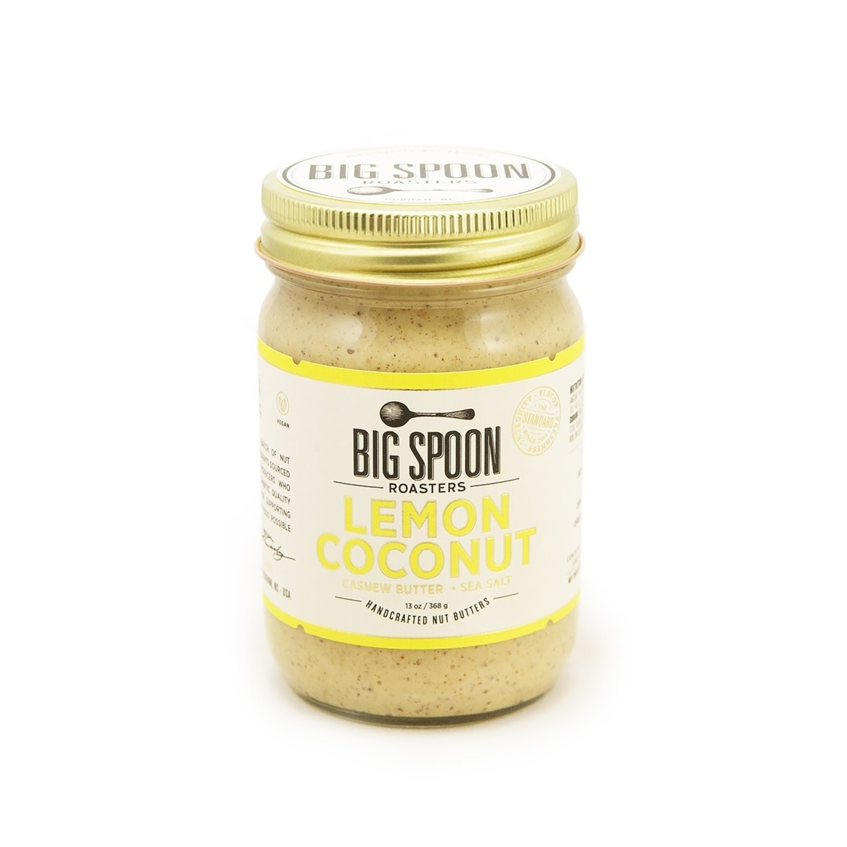 Big Spoon Roasters Big Spoon Butter