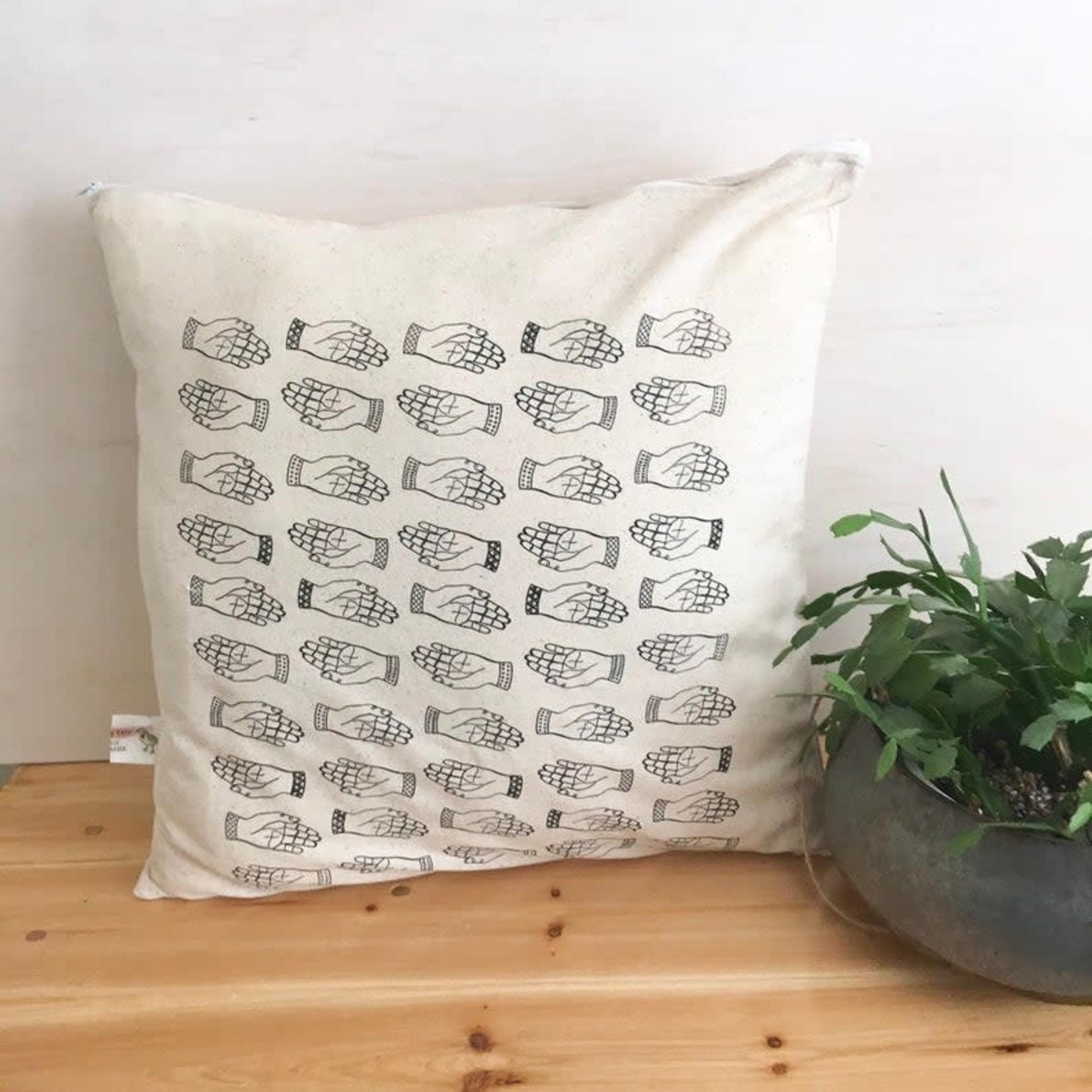Yay Hooray Yay Hooray Pillow Cover