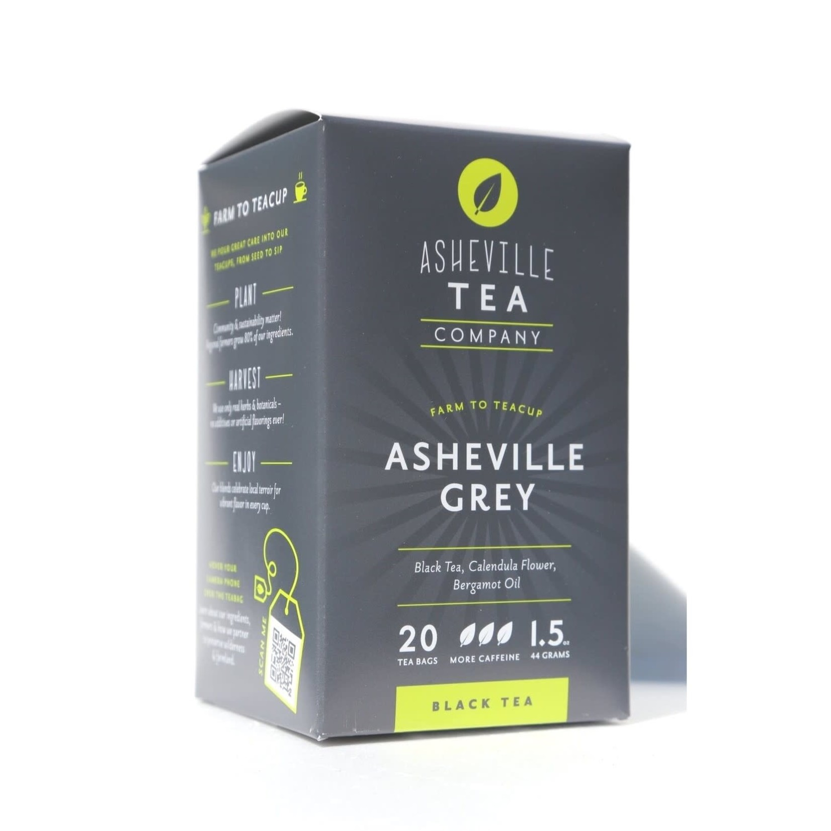 Asheville Tea Company Asheville Tea Box (20 bags)