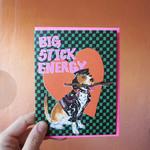 Big Stick Energy Card