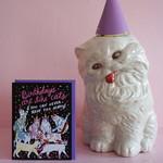Birthday Cats AC Card