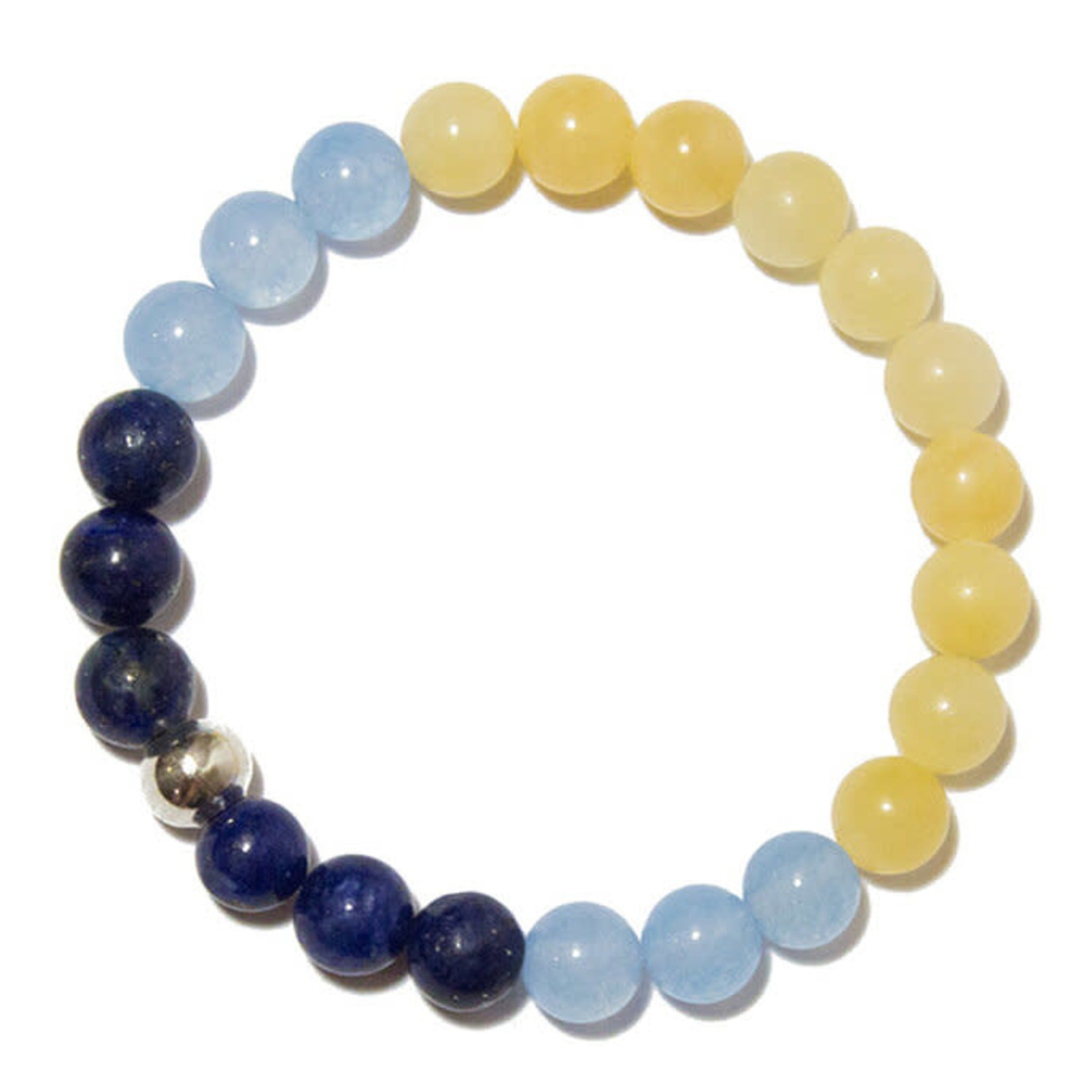 Our Wave The One In Bracelet
