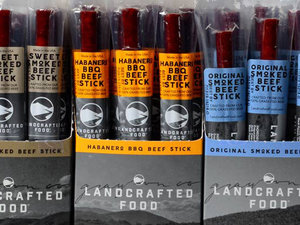Landcrafted Food