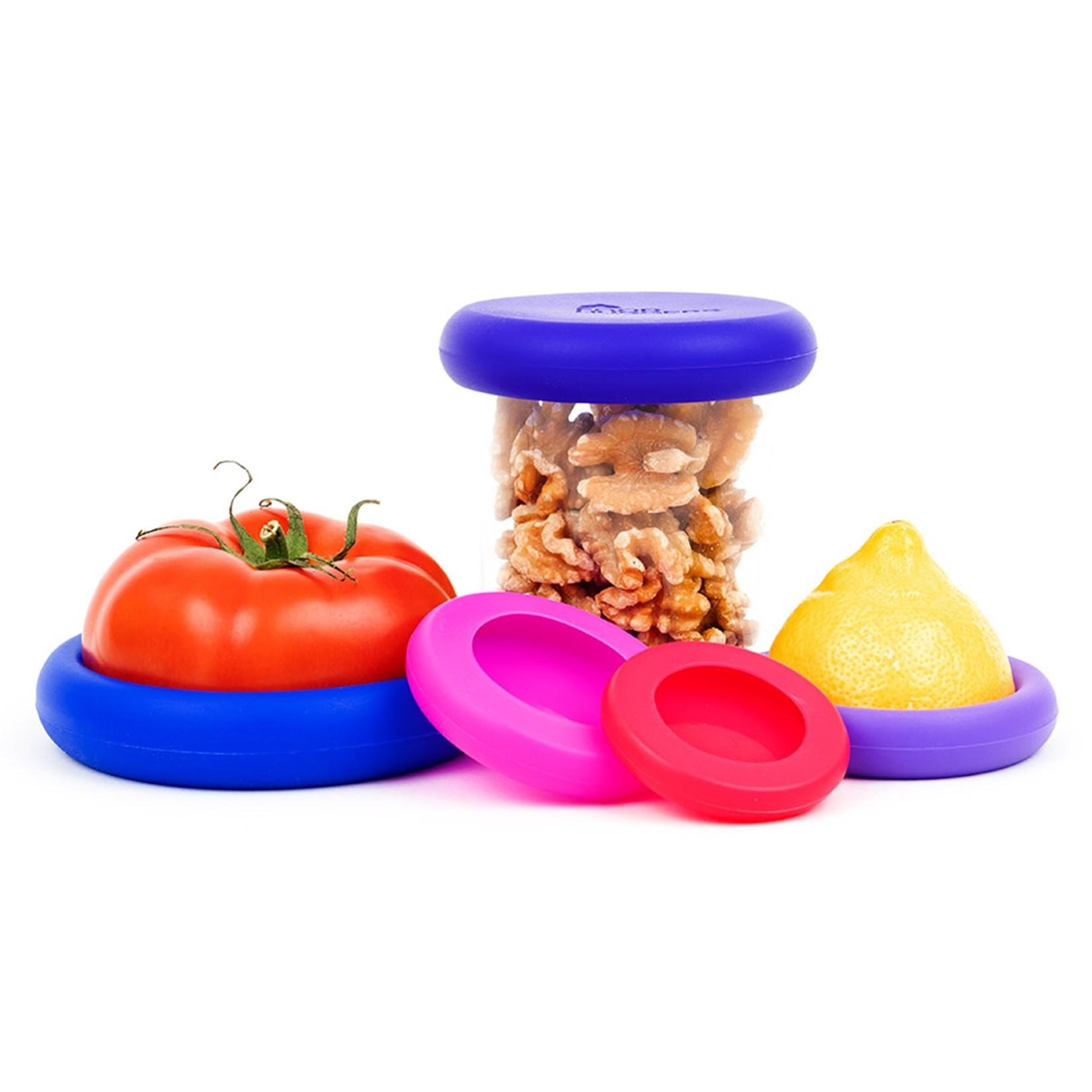 Food Huggers Set (5)
