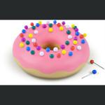 Desk Donut Tack Holder