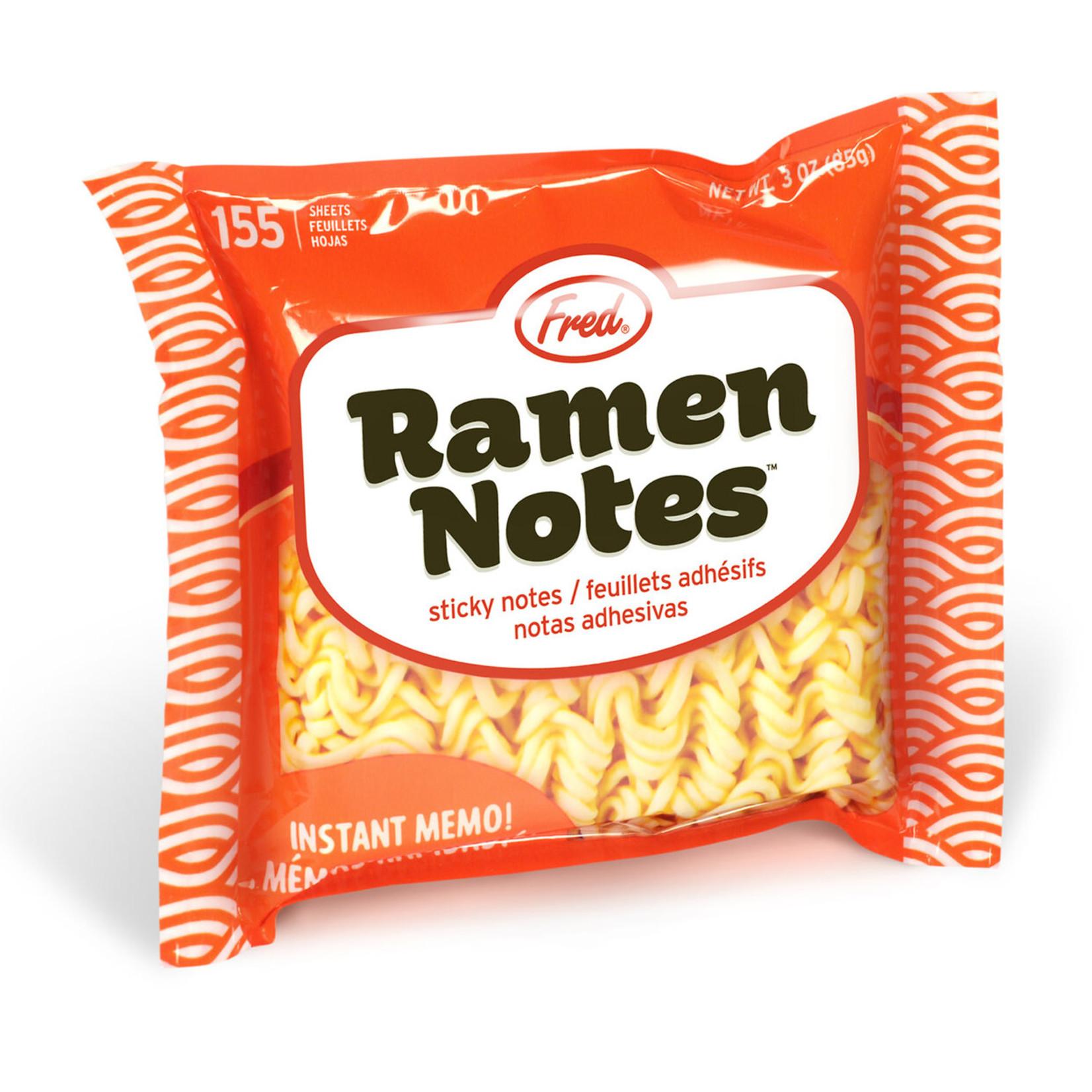 Ramen Notes Sticky Notes