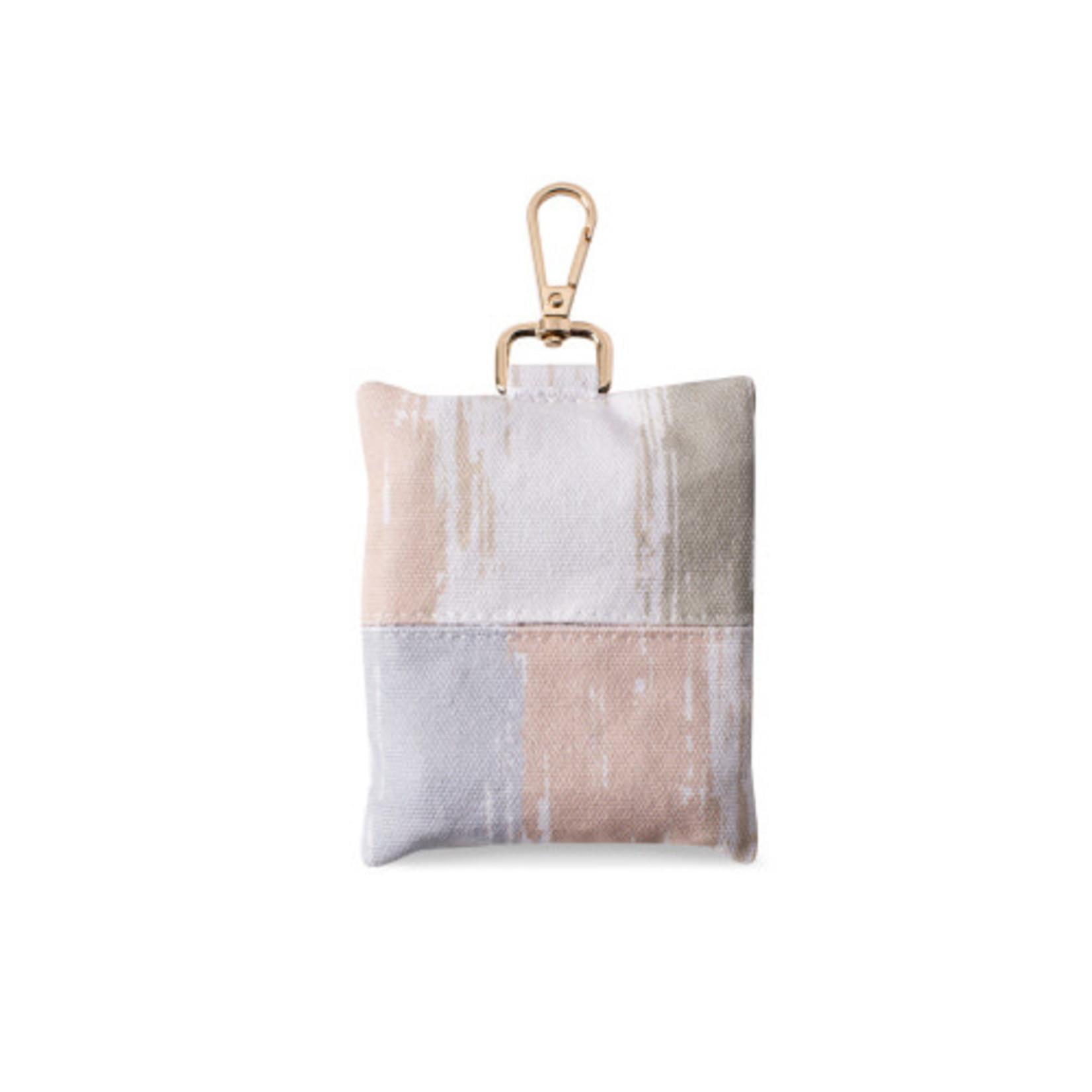 Canvas Waste Bag Dispenser
