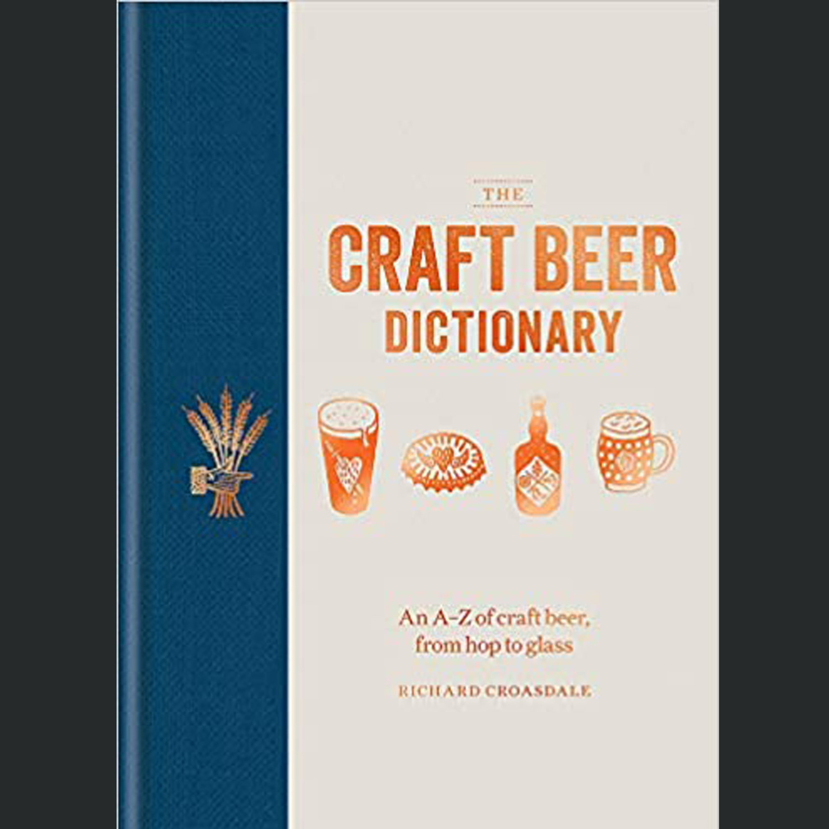 Craft Beer Dictionary