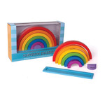Magical Rainbow Stacking Toy