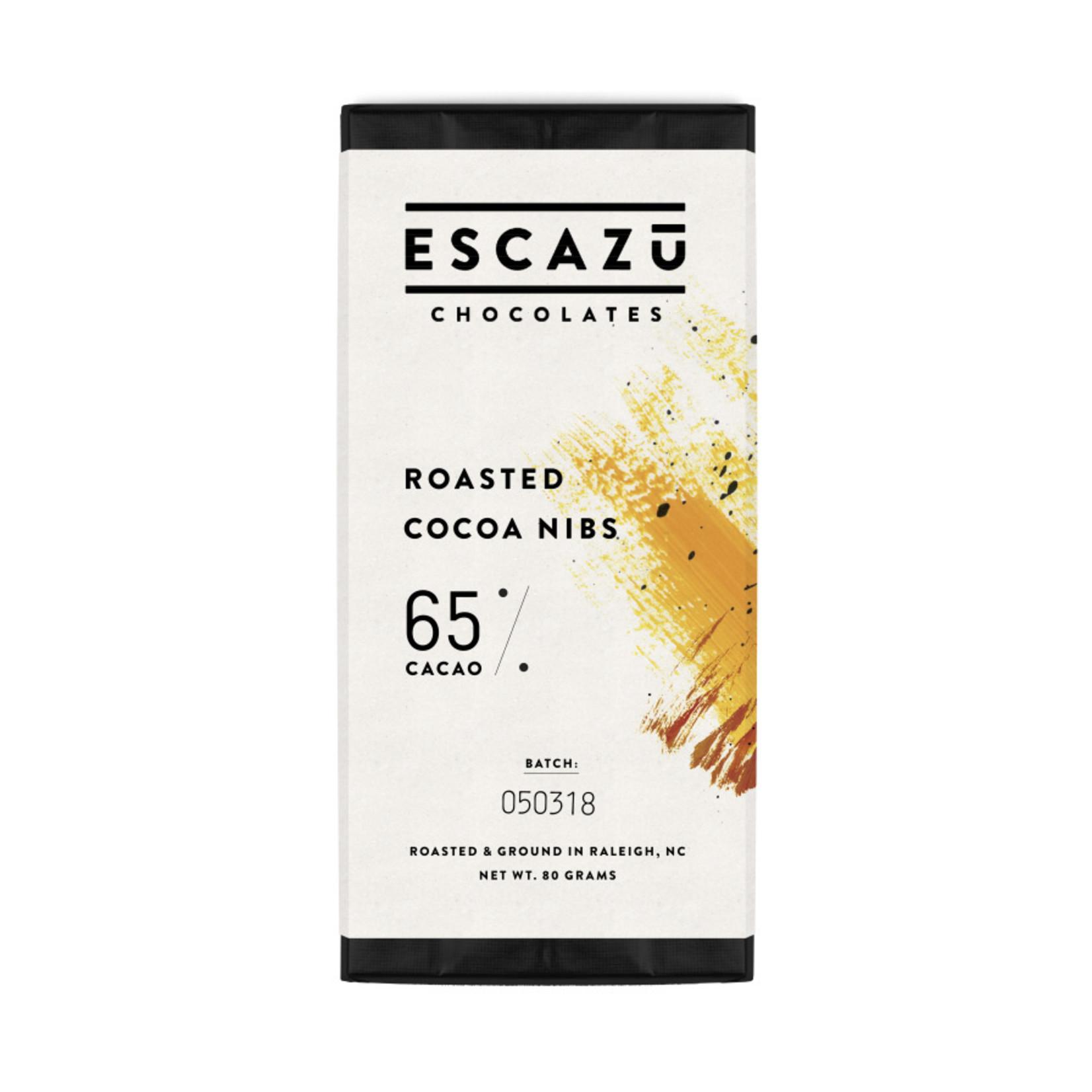Escazu Artisan Chocolate Escazu Artisan Blended Bar
