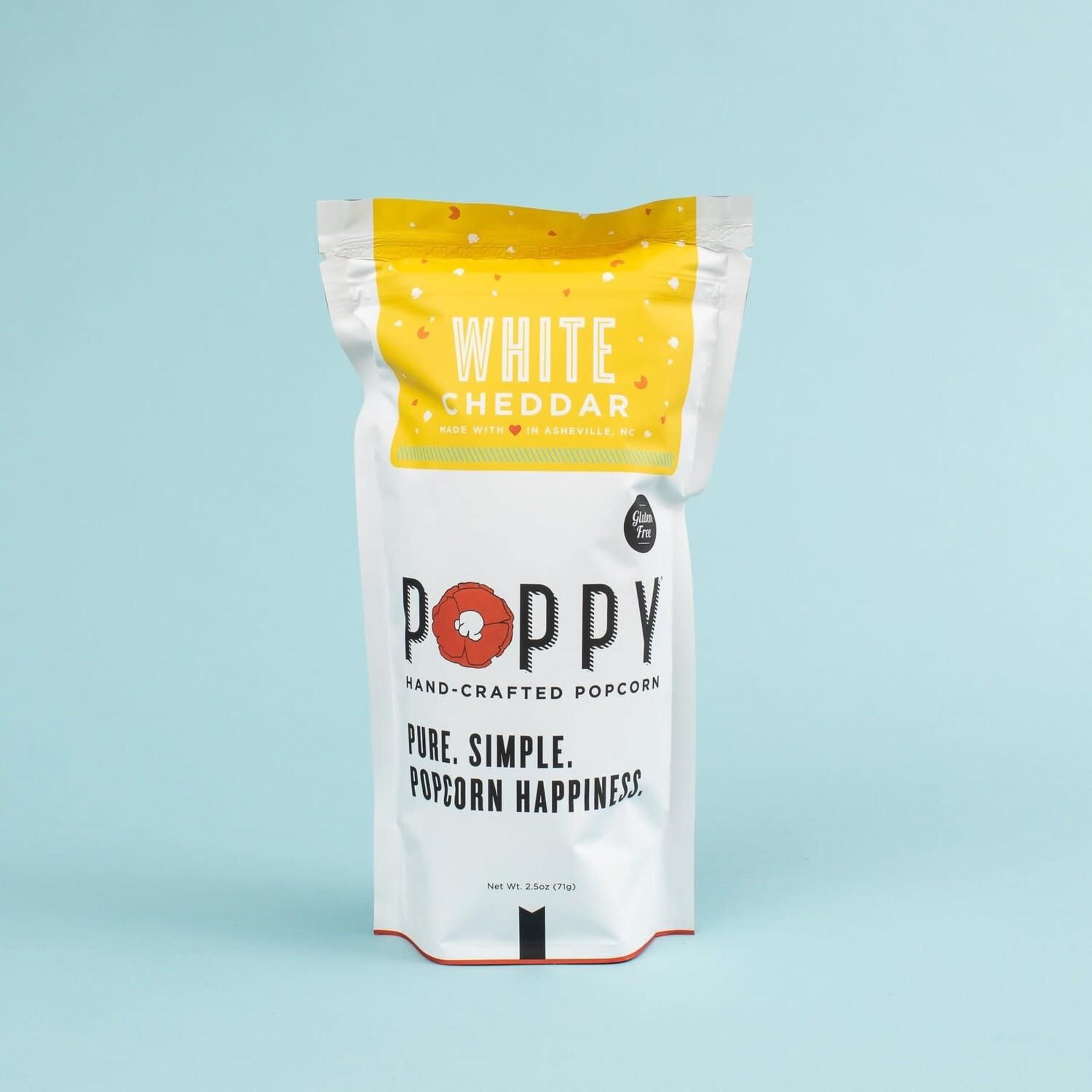 Poppy Handcrafted Popcorn Popcorn