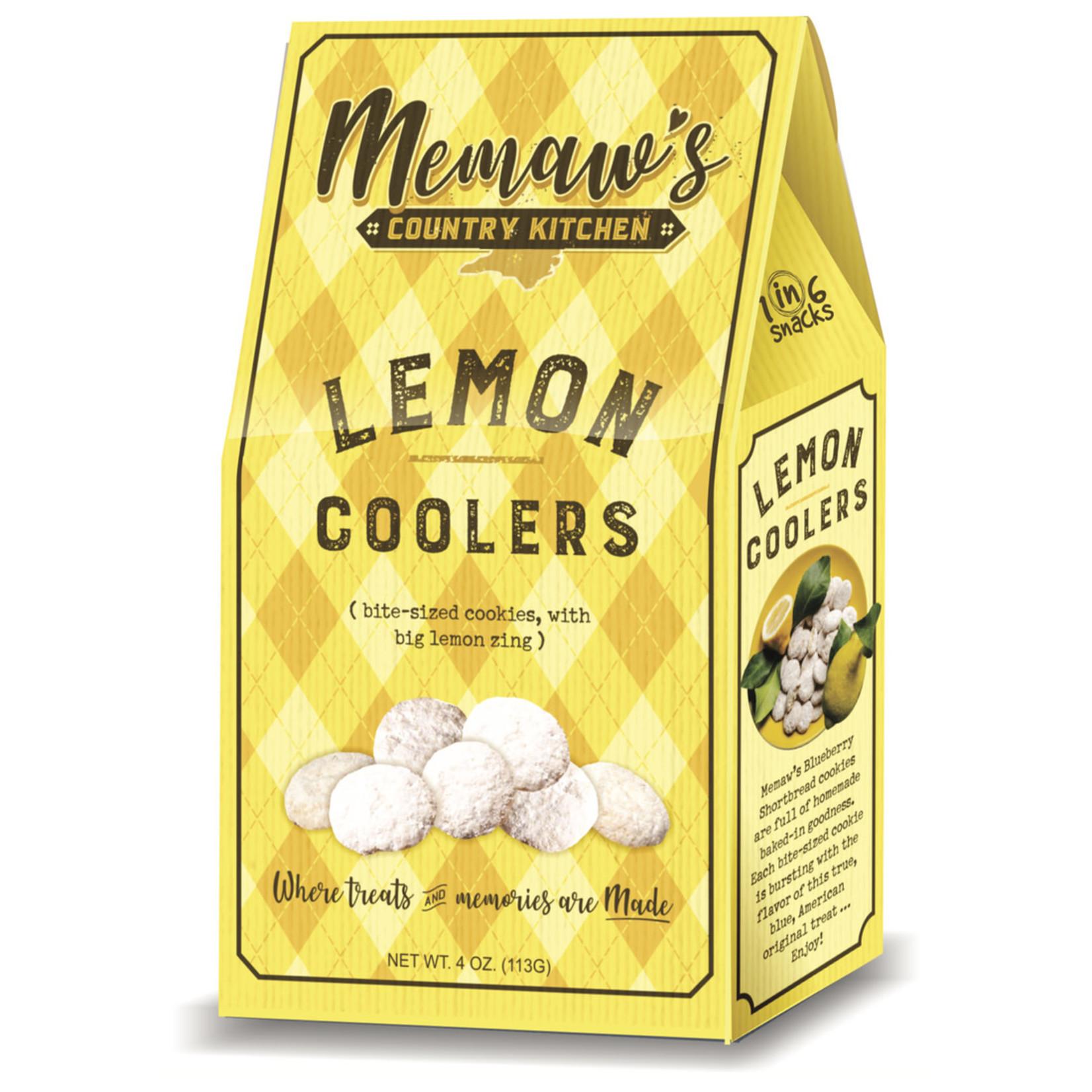 Carolina Kettle Chips MeMaw's