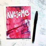 Hilary Meehan Art Products Awesome