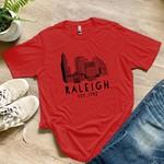 Downtown Raleigh T-Shirt Unisex