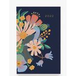 2022 Pocket Planner 12mo Dovecote