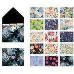 Mixed Florals Essential Cards Set (15)