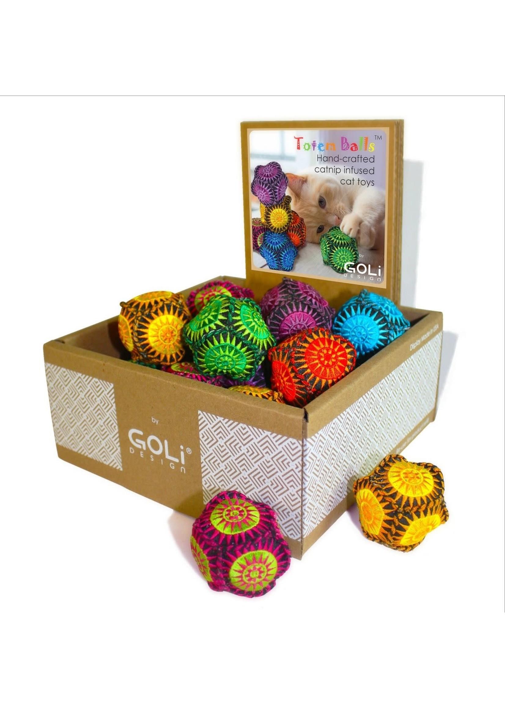 Goli Design Goli Totem Balls