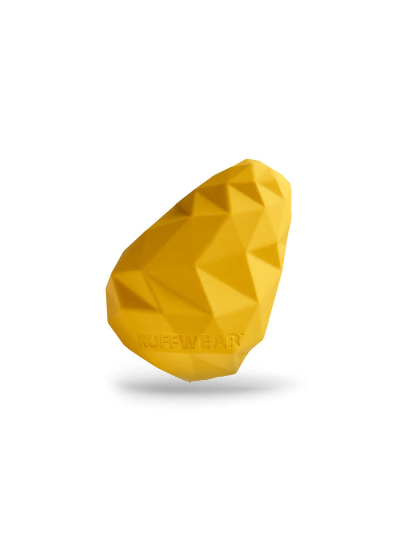 Ruffwear RW Gnawt A Cone Yellow