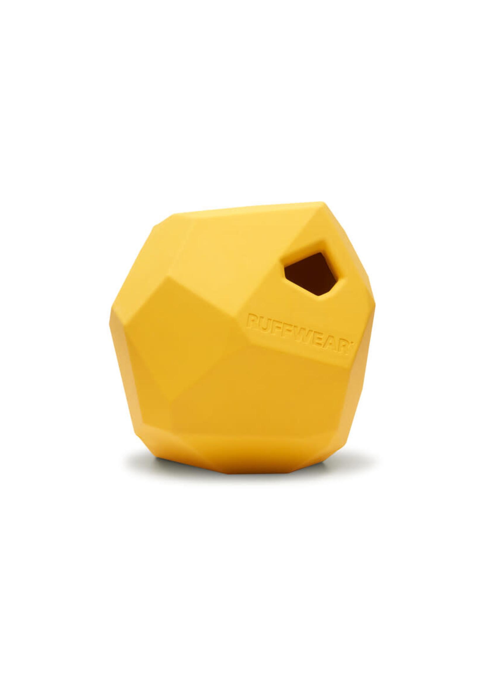 Ruffwear RW Gnawt A Rock Yellow