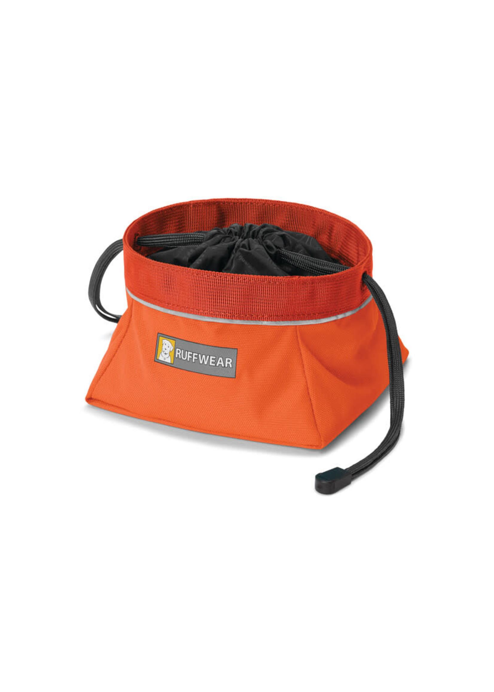 Ruffwear RW Quencher Cinch Orange M