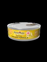 FirstMate FirstMate LID Cat Chicken 3.2 oz