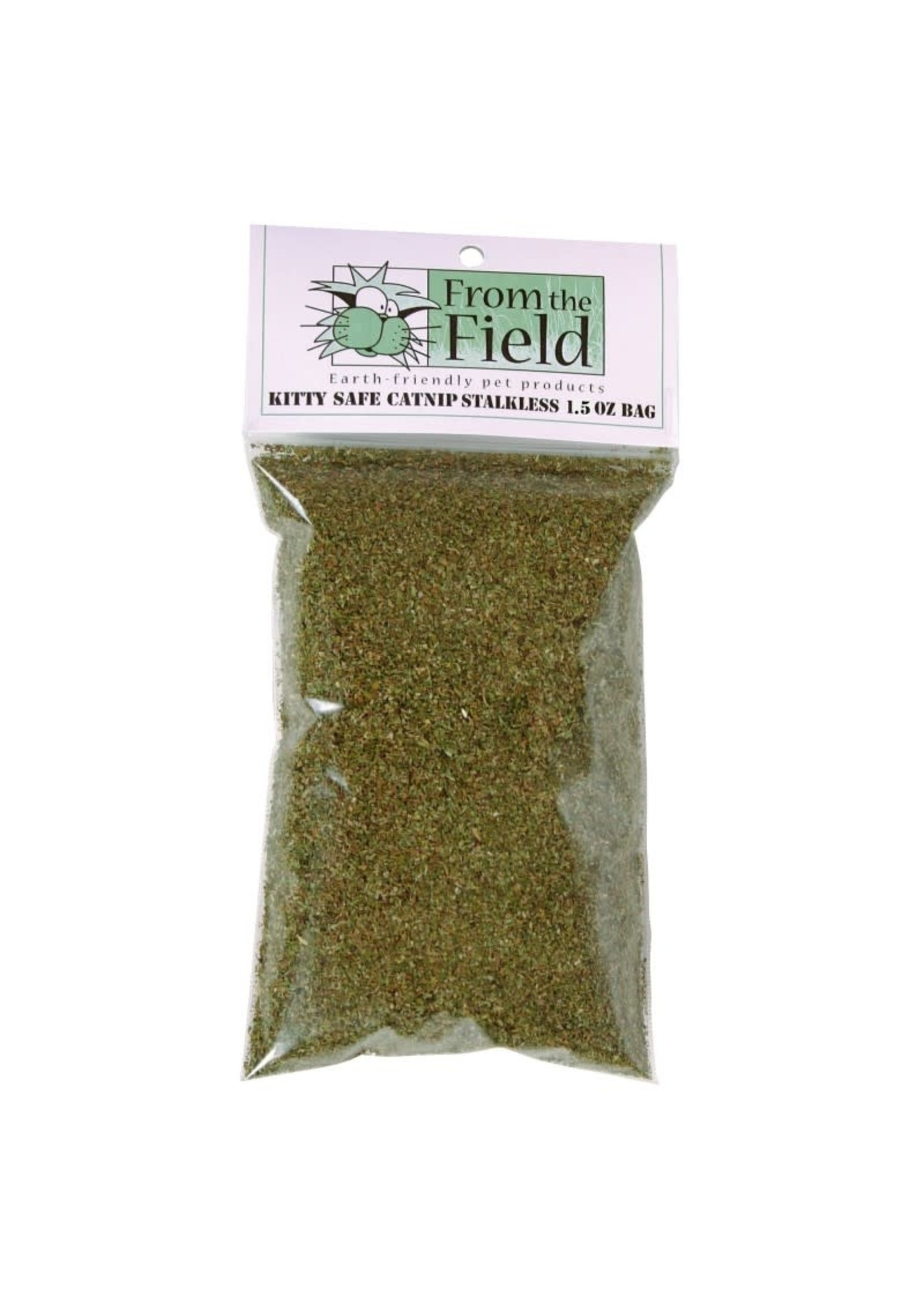 From The Field From The Field Stalkless 1.5 oz