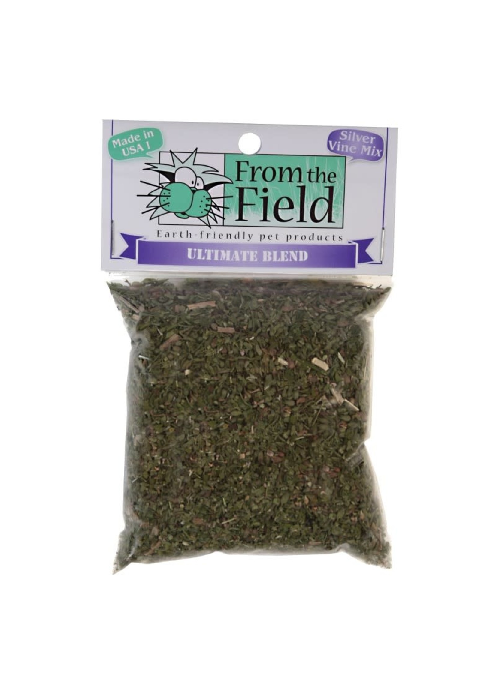 From The Field From the Field Ultimate Blend Silver Vine 0.5 oz