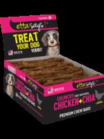 Etta Says! Etta Crunchy Chew Bar Chicken