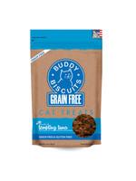 Cloud Star Buddy Biscuit Cat Treat Tuna 3 oz