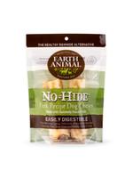 "Earth Animal Earth Animal No Hide Pork 4"" 2pk"