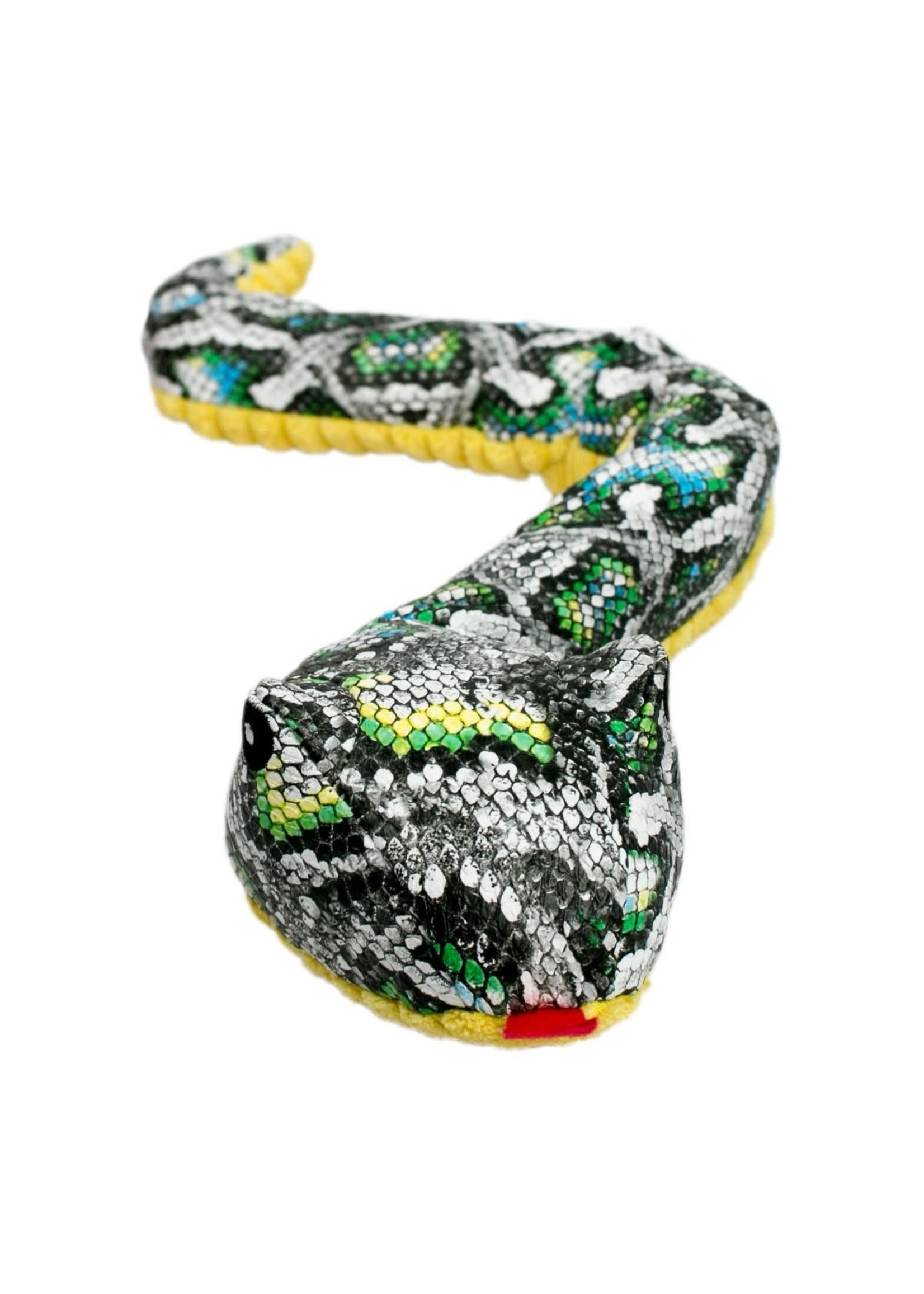 """Tall Tails Tall Tails Plush Crunch Snake 23"""""""