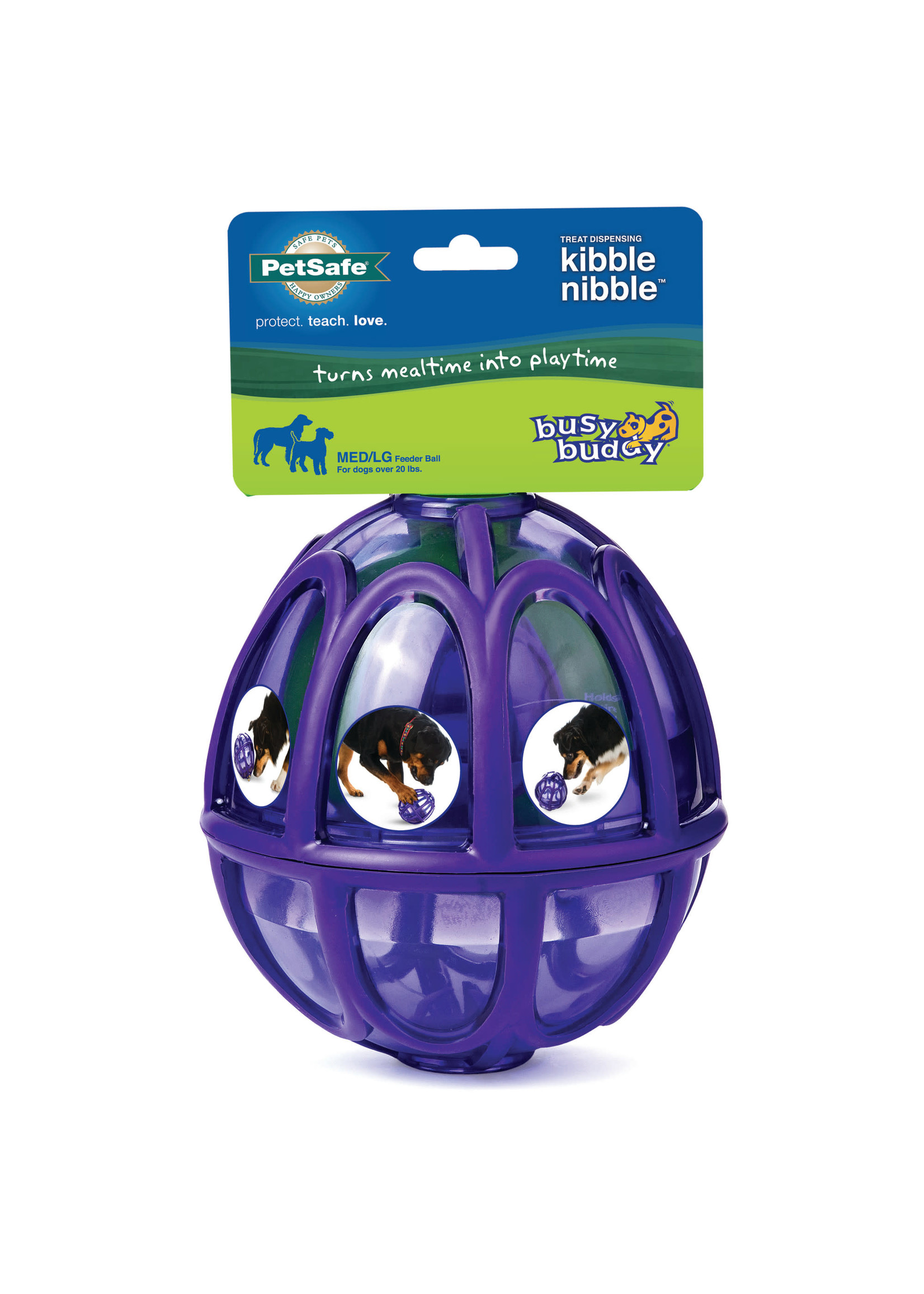 PetSafe PetSafe Busy Buddy Kibble Nibble XS/S