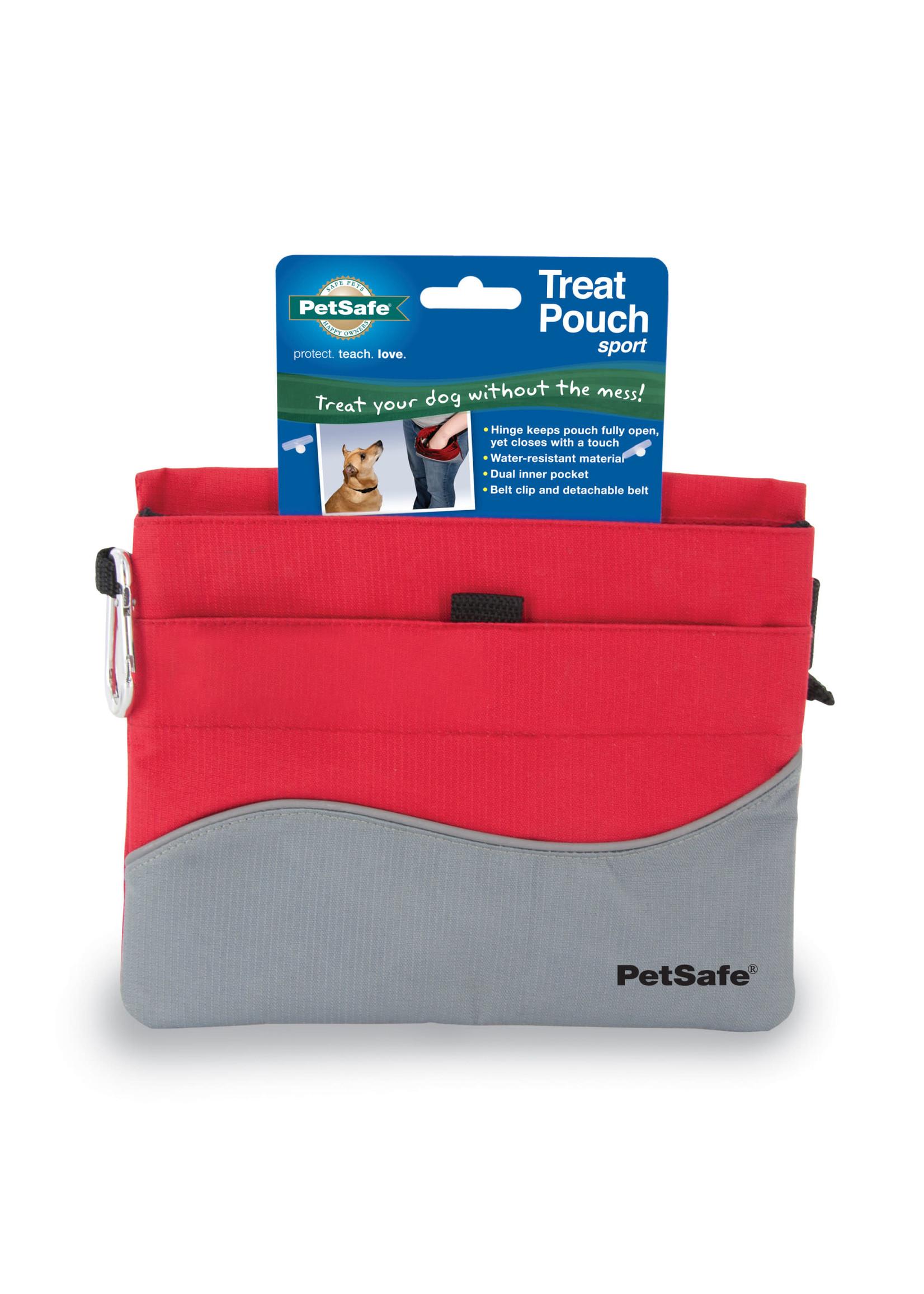 PetSafe PetSafe Treat Pouch Red