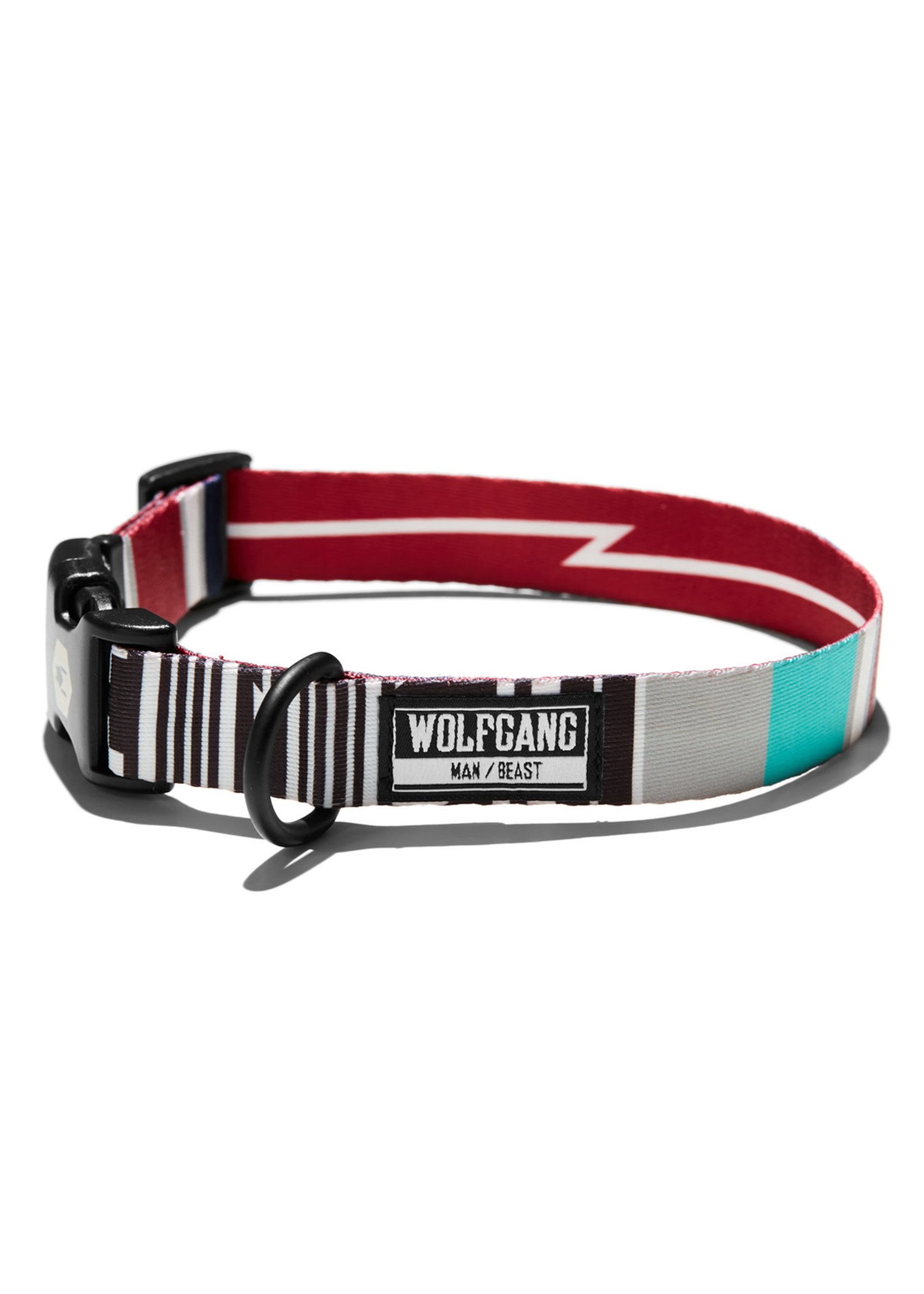 Wolfgang Man & Beast Wolfgang Culture Shock Collar M
