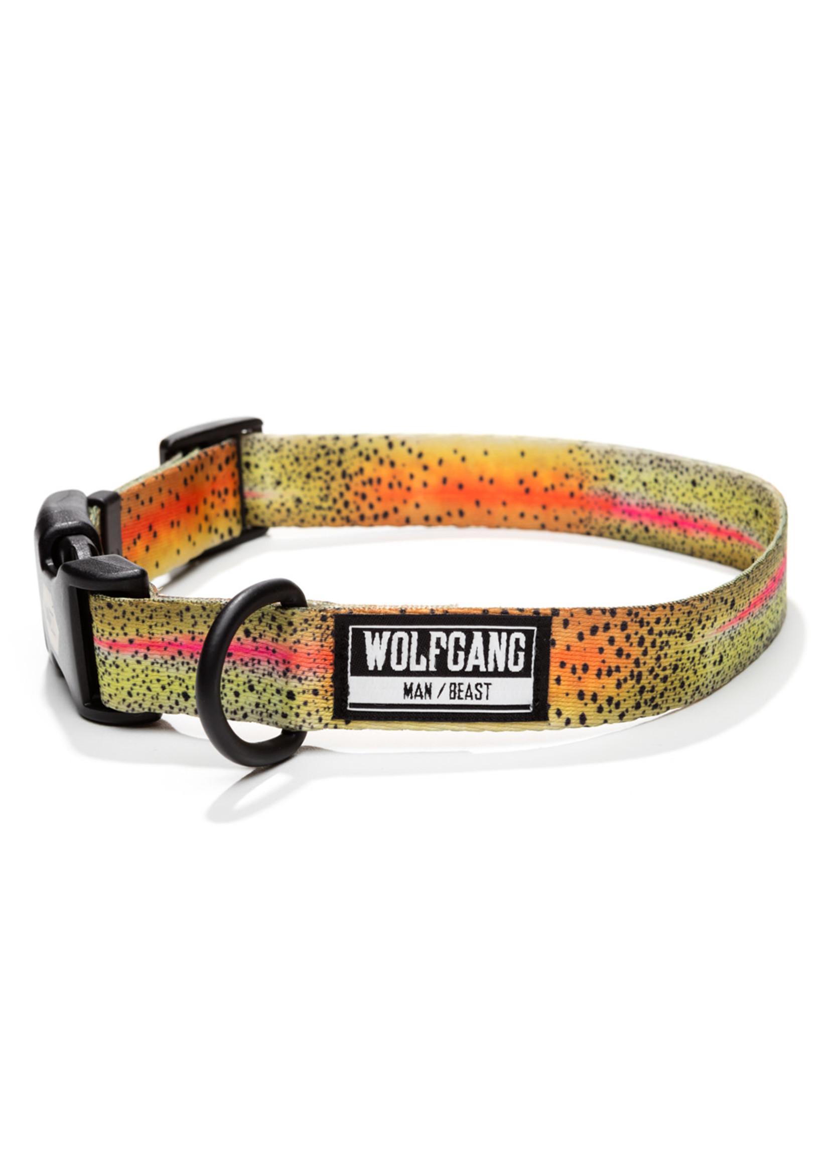 Wolfgang Man & Beast Wolfgang CutBow Collar M