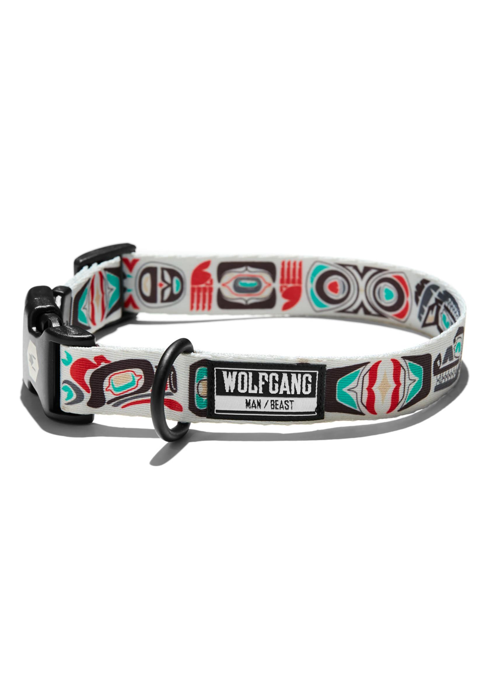 Wolfgang Man & Beast Wolfgang Pacific North Collar L