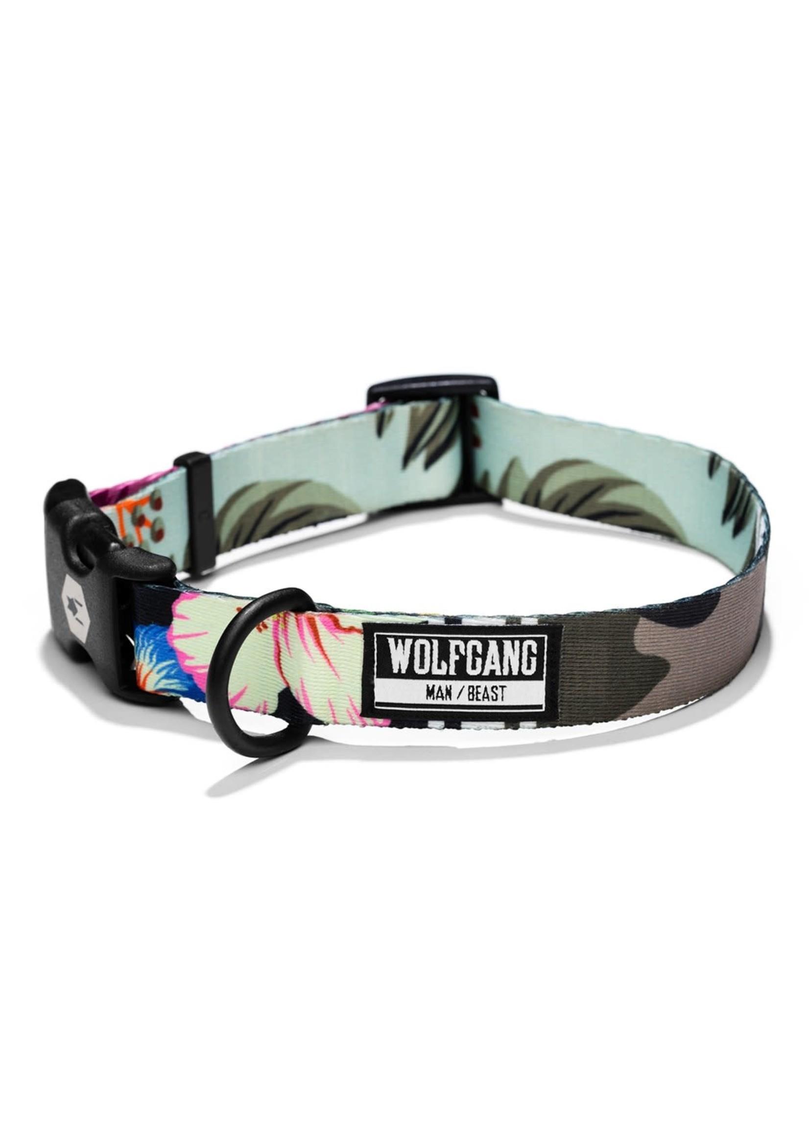 Wolfgang Man & Beast Wolfgang Street Logic M 12-18