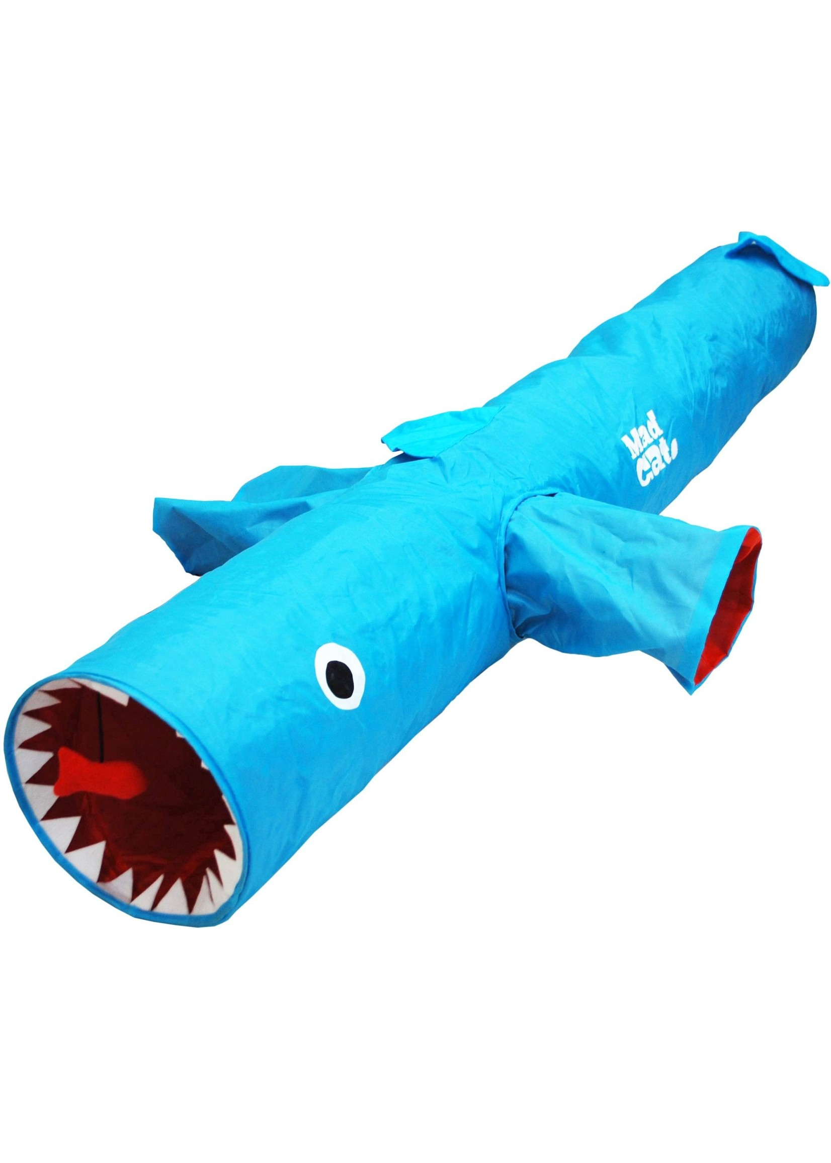 Mad Cat Mad Cat Jaws Shark Tunnel